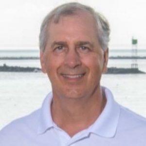 Mike Raymond Author
