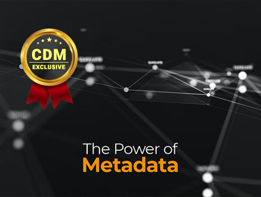 The Four Insights Network Metadata Can Reveal About Your Compromise Level