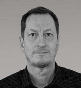 Ulrich Brandt Author