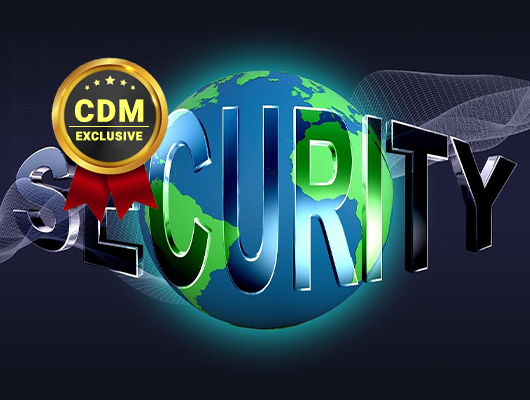 3 Educational Cyber Security Steps for The Protection of Your Personal Data