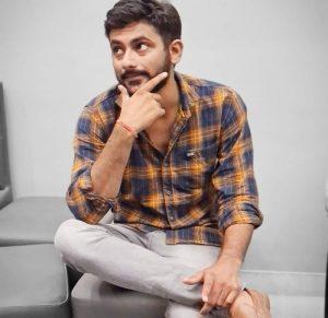 Ankit Rajpurohit Author