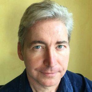 JG Heithcock Author