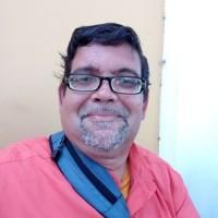 Jesús Cedeño Author