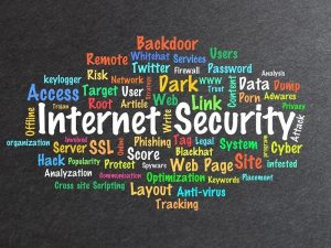 Misuse of personal data on the Internet