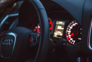 Protecting your self-driving car from potential Cyber-threats