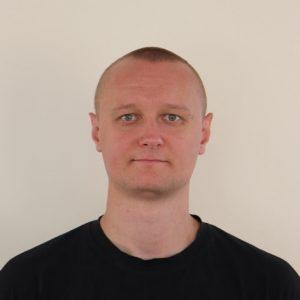 Veniamin Simonov Author