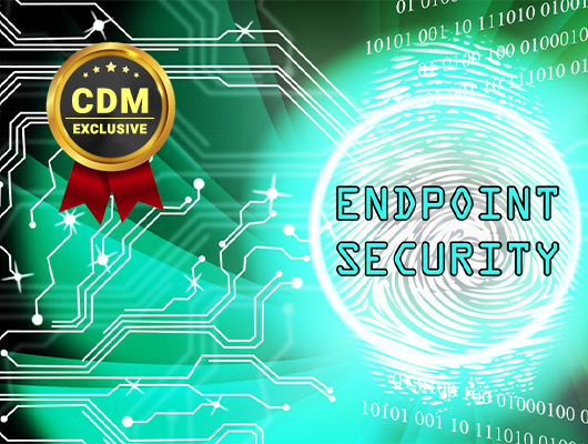 Why Endpoint Protection Should Be a Security Priority