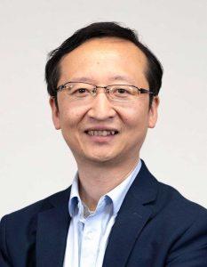 Albert Zhichun Li Author