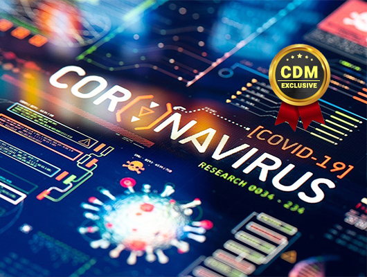 All Aboard The COVID19 Train Malware Trends Taking Advantage of The Pandemic