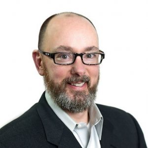 Chris Kennedy Author