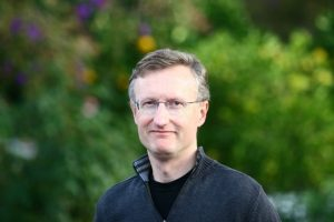 Duncan Greatwood Author