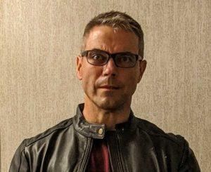 Egon Rinderer Author