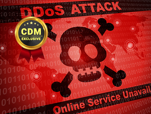 Intelligent Protection Against DNS DDoS Attacks is Critical Part of Cybersecurity Architecture