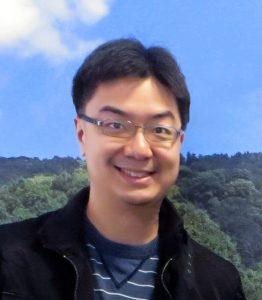 Jason M. Fung Author