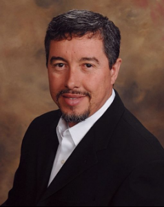 Mounir Hahad Author