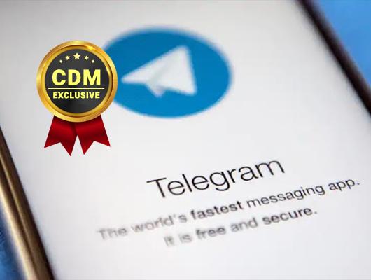 Telegram for Business Communications Understanding The Risks And Rewards