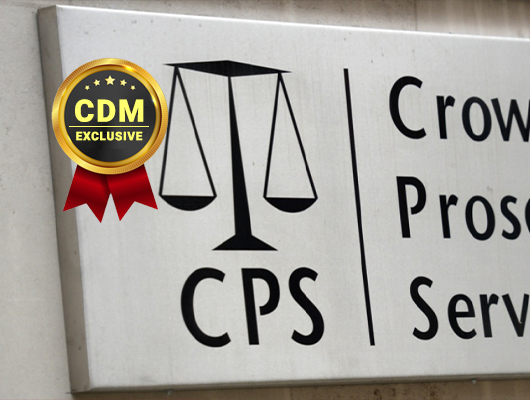 The Crown Prosecution Service