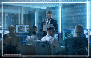 TrapX-ESG Webinar Summary for CyberDefense 2