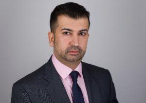 Aman Johal Author