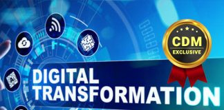 Businesses Should See Security as An Enabler of Digital Transformation, Not A Hindrance