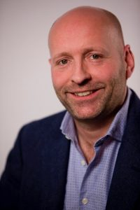 Ian Pratt Author