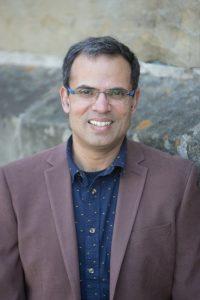 Tej Redkar Author