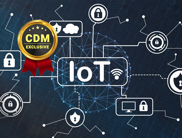 The Rising Tide of Security Threats in the Industrial Internet of Things