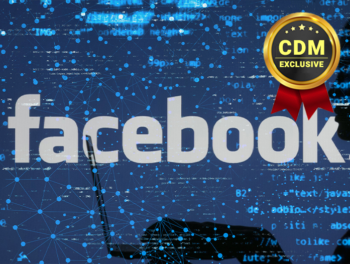 A Third Of Americans Trust Facebook With Personal Data More Than Government, Study Shows