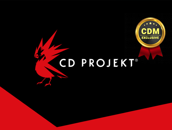 CD Projekt Red game maker discloses ransomware attack