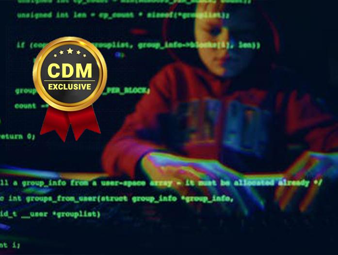 Cyberattacks on K-12 Education