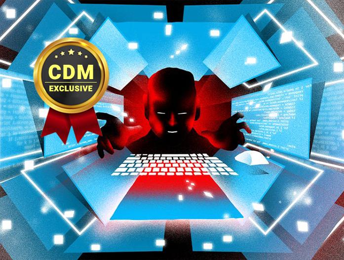 Data Risk, Intelligence and Insider Threats