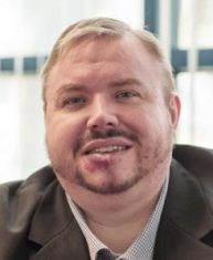 Drew Daniels Author
