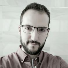 Pablo Castillo Author
