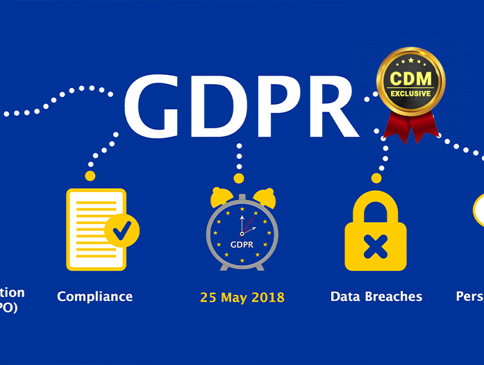 Personal Data Breaches for GDPR Compliance Everything You Need to Know
