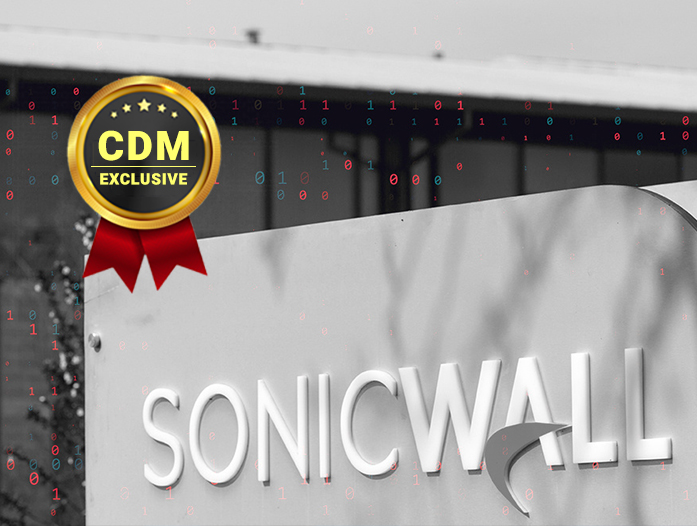 SonicWall released patch for actively exploited SMA 100 zero-day