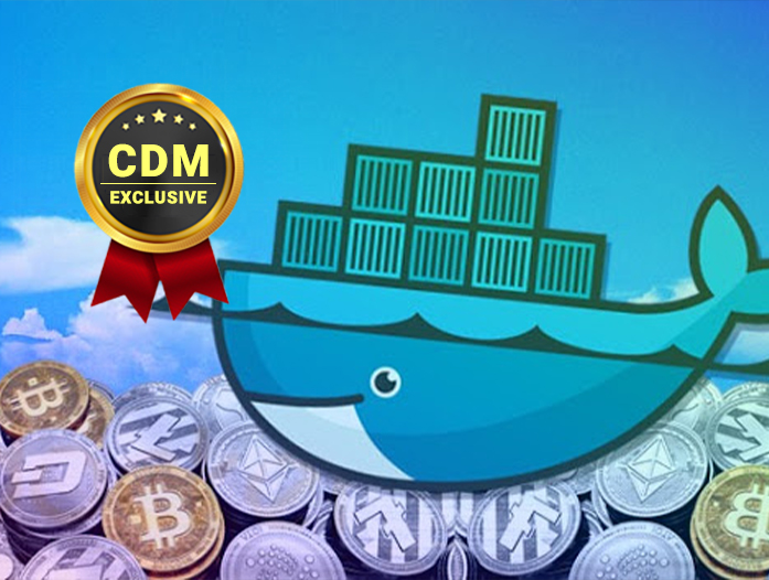 30 Docker images downloaded 20M times in cryptojacking attacks
