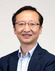 Albert Zhichun Author