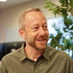 Chris Triolo Author