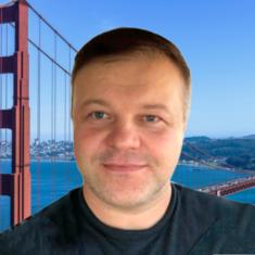 Dmitry Dontov Author