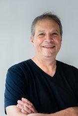 Gil Pekelman Author