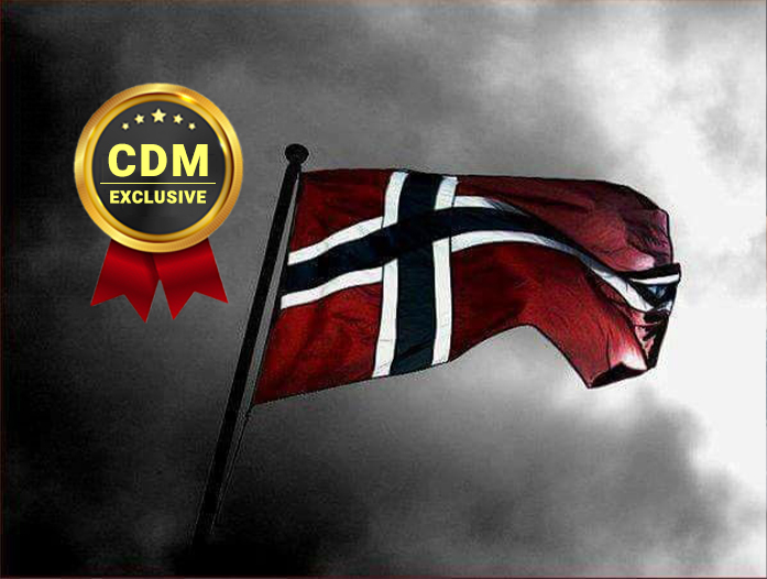Hackers stole data from Norway parliament exploiting Microsoft Exchange flaws