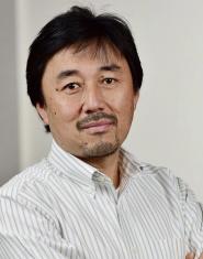 Jun Takei Author