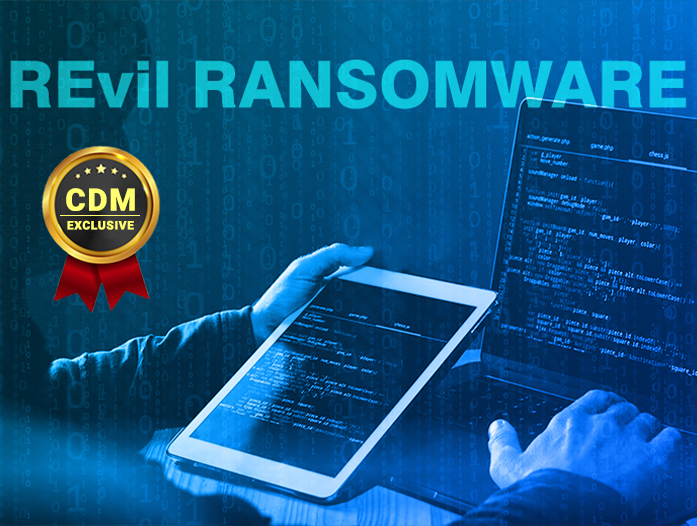 REvil Ransomware gang uses DDoS attacks and voice calls to make pressure on the victims