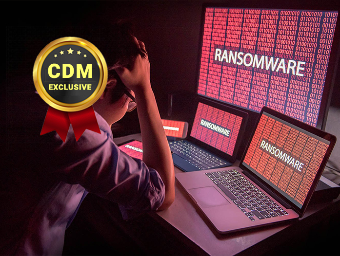 REvil ransomware gang hacked Acer and is demanding a $50 million ransom