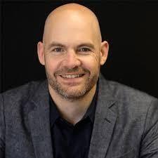 Trevor Daughney Author
