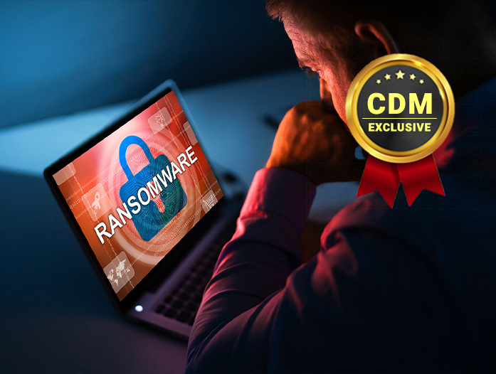 Why 'Thinking Small' Is the Way to Stop Ransomware and Other Cyber Attacks