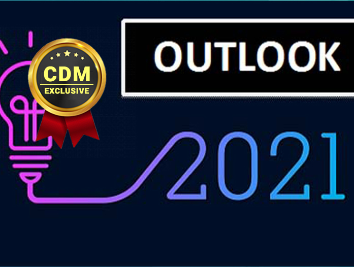 2021 Cybersecurity Outlook The More Things Change, The More They Stay The Same