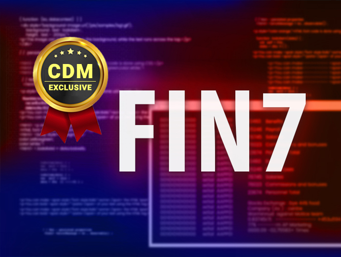 A member of the FIN7 group was sentenced to 10 years in prison