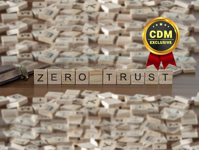 How Zero Trust Networks Can Help Curb IT Burnout