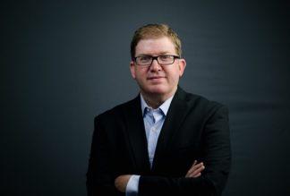 Patrick Murray Author